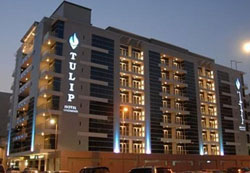 Tulip Hotel Apartments 4* (Dubai, UAE)