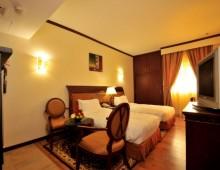 Tulip Inn Sharjah 4* (Sharjah, UAE)
