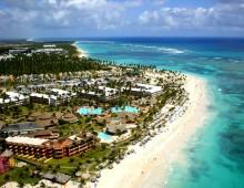 VIK Hotel Arena Blanca 4* (Punta Cana, Dominican Republic)