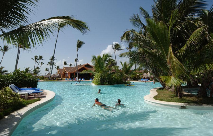 Vik Hotel Arena Blanca 4 Punta Cana Dominican Republic