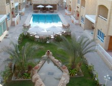 Verona Resort Sharjah 3* (Sharjah, UAE)