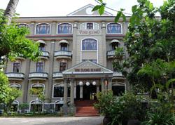 Vinh Suong Seaside Resort 3* (Phan Thiet, Vietnam)