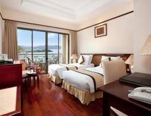 Vinpearl Nha Trang Resort 5* (Nha Trang, Vietnam)