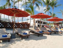 Weekender Resort & Spa 3* (Samui, Thailand)