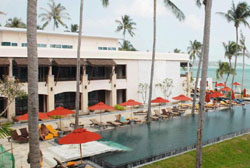 Weekender Resort & Spa 3* (Samui, Thailand)