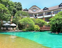 Woodlands Hotel & Resort 4* (Pattaya, Thailand)