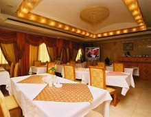 Zain International Hotel 3* (Dubai, UAE)