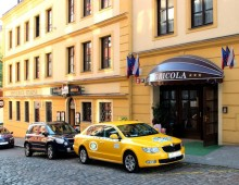 Hotel Agricola 3* (Prague, Czech Republic)