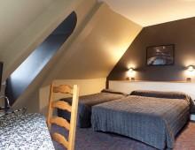 Grand Hotel de Paris 3* (Paris, France)