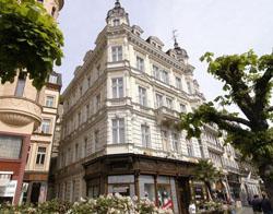 EA Hotel Esplanade I 3* (Karlovy Vary, Czech Republic)