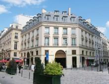 Residhome Paris Opera 4* (Paris, France)