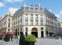 Residhome Paris Opera 4* (Paris, France)