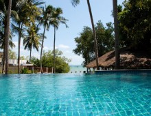 Anyavee Railay Resort 3* (Krabi, Thailand)