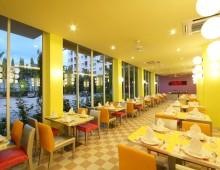 Bella Express Hotel 3* (Pattaya, Thailand)