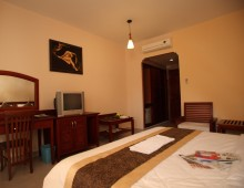 Canary Beach Resort 3* (Phan Thiet, Vietnam)