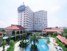 Eastern Grand Palace 3* (Pattaya, Thailand)
