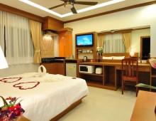 Green Harbor Hotel & Service Apartment 3* (Phuket, Thailand)