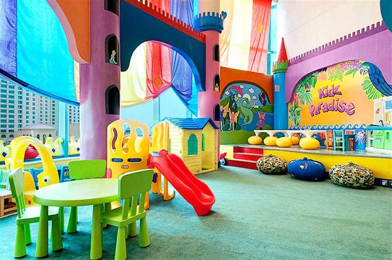 Hilton Dubai Jumeirah Resort 5 Dubai Uae