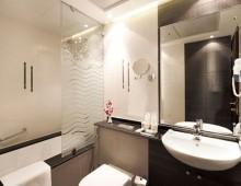 Marina View Hotel Apartments 4* (Dubai, UAE)