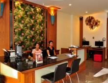 Pimrada Hotel 3* (Phuket, Thailand)