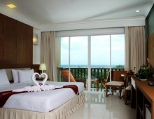 Princess Seaview Resort & Spa 4* (Phuket, Thailand)