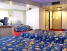 Royal Palace Hotel Pattaya 3* (Pattaya, Thailand)