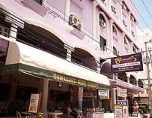 Sawasdee Sunshine 2* (Pattaya, Thailand)