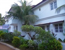 Sugar Plum Macebo Palms 2* (Goa, India)