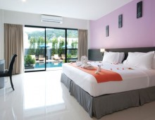 The Lantern Resort Patong 4* (Phuket, Thailand)