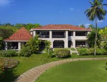 The Leela Goa 5* (Goa, India)