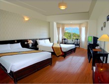 The Light Hotel & Resort 4* (Nha Trang, Vietnam)
