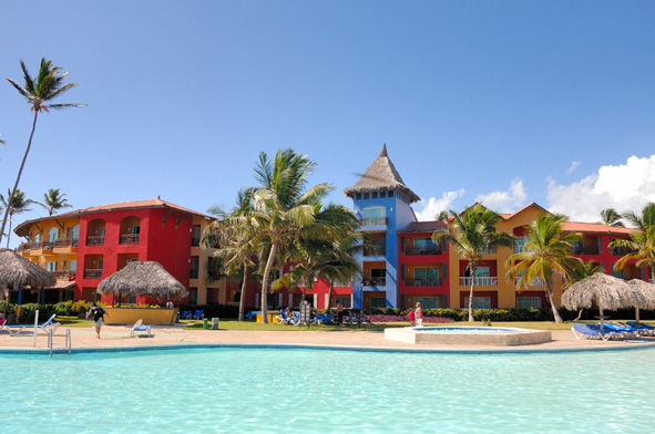 bavaro princess all suites resort spa casino