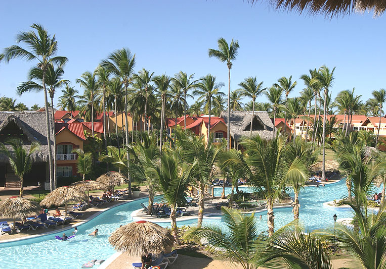 Tropical Princess Beach Resort Amp Spa 4 Punta Cana