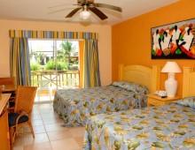 Tropical Princess Beach Resort & Spa 4* (Punta Cana, Dominican Republic)