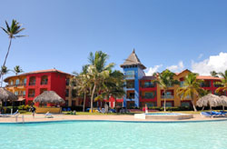 Tropical Princess Beach Resort & Spa 4* (Punta Cana, Dominican Republic)