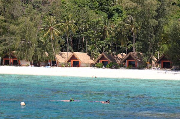 Coral Island Resort 3* (Phuket, Thailand)