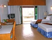 Golden Sand Inn Phuket 3* (Phuket, Thailand)