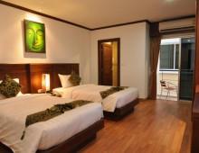 Hemingways Hotel 3* (Phuket, Thailand)