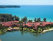 Outrigger Laguna Phuket Beach Resort 5* (Phuket, Thailand)