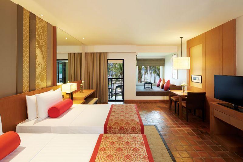 Hotel In Bangtao Beach Phuket