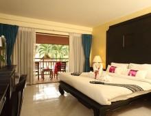 Chanalai Flora Resort 4* (Kata Beach, Phuket, Thailand)