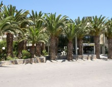AKS Minoa Palace 4* (Amnissos, Crete, Greece)