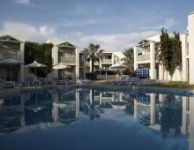 Agapi Beach 4* (Amoudara, Crete, Greece)