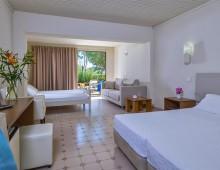 Almyra Hotel & Village 4* (Koutsounari, Ierapetra, Crete, Greece)