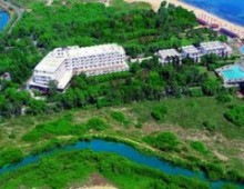 Apollonia Beach Hotel 5* (Amoudara, Crete, Greece)