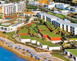 Arina Sand Resort 4* (Kokkini Hani, Crete, Greece)
