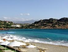 Blue Marine Resort & Spa Hotel 5* (Agios Nikolaos, Crete, Greece)