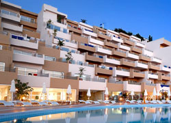 Blue Marine Resort & Spa Hotel 5* (Agios Nikolaos, Crete, Greece)