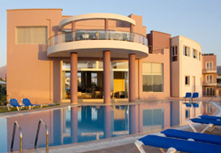Gouves Sea & Mare Hotel 4* (Gouves, Crete, Greece)