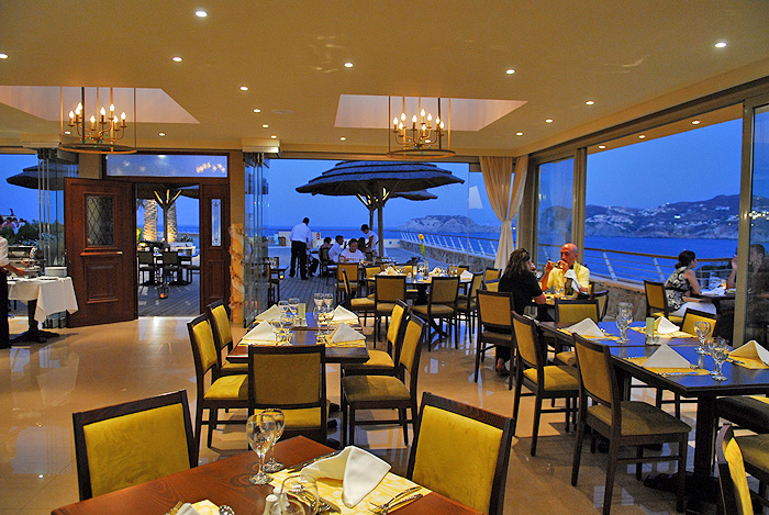 Seaside Resort And Spa Hotel Crete